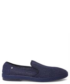 Rivieras Rivieras Shoes Classic 30° Mesh blue marine