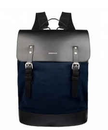 Sandqvist Sandqvist Backpack Hege blue