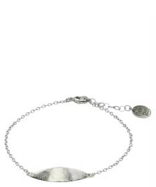 Tomshot TomShot Bracelet oval silver