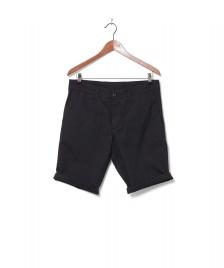 Carhartt WIP Carhartt WIP Shorts Sid Trabuco black rinsed