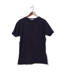 Revolution (RVLT) Revolution T-Shirt 1003 blue navy