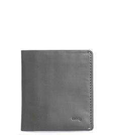 Bellroy Bellroy Wallet Note Sleeve II grey charcoal