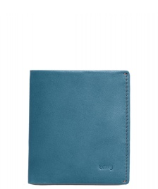 Bellroy Bellroy Wallet Note Sleeve II arctic blue