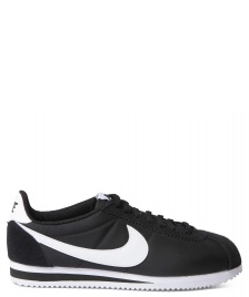Nike Nike Shoes Classic Cortez Nylon black/white