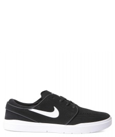 Nike SB Nike SB Shoes Janoski Hyperfeel black/white
