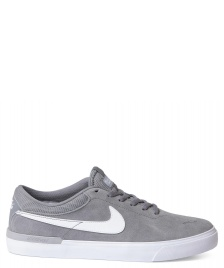 Nike SB Nike SB Shoes Koston Hypervulc grey cool/white-wolf grey