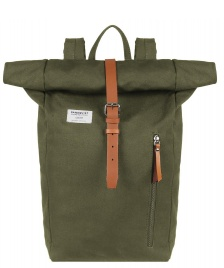 Sandqvist Sandqvist Backpack Dante green olive