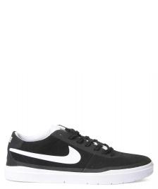 Nike SB Nike SB Shoes Bruin Hyperfeel black/white-white