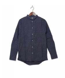 Revolution (RVLT) Revolution Shirt 3536 blue navy