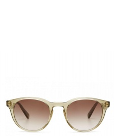 Viu Viu Sunglasses Pleasant petrol transparent