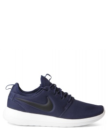 Nike Nike Shoes Rosherun Two blue/mnnavy/black