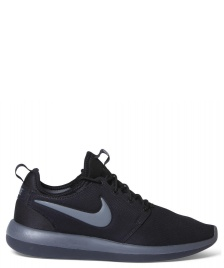 Nike Nike Shoes Rosherun Two black/dark grey anthracite