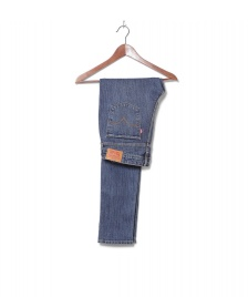 Levis Levis W Jeans 711 Skinny blue dew meadow
