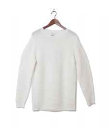 Ontour Ontour Knit Pullover Hillside white offwhite
