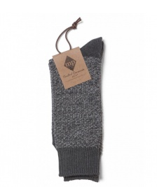 Rolling Rock MP Crafted Garments Socks Hugo grey