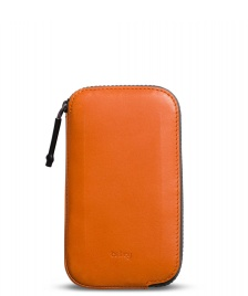 Bellroy Bellroy Phone Pocket All-Conditions Standard orange burnt