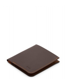 Bellroy Bellroy Wallet High Line brown java