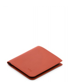 Bellroy Bellroy Wallet High Line red tamarillo