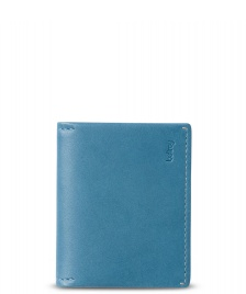 Bellroy Bellroy Wallet Slim Sleeve blue arctic