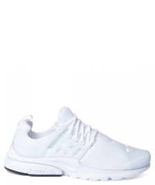 Nike Nike Shoes Air Presto Essential white/white black