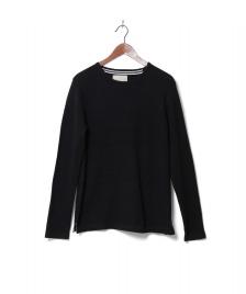 Revolution (RVLT) Revolution Knit Pullover 6003 black