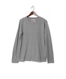 Revolution (RVLT) Revolution Knit Pullover 6003 grey light