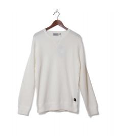 Carhartt WIP Carhartt WIP Knit Pullover Mason white wax