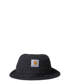 Carhartt WIP Carhartt WIP Bucket Hat Watch black