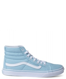Vans Vans W Shoes Sk8-Hi Slim blue crystal/true white