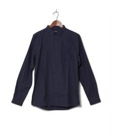 Revolution (RVLT) Revolution Shirt 3568 blue navy