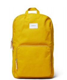 Sandqvist Sandqvist Backpack Kim yellow
