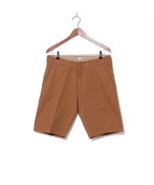 Carhartt WIP Carhartt WIP Shorts Johnson Midvale brown hamilton