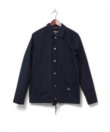 Wemoto Wemoto Jacket Mika blue navy