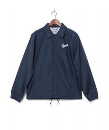 Carhartt WIP Carhartt WIP Jacket Strike Coach blue navy/white
