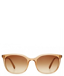 Viu Viu Sunglasses The Elegant champagner glanz