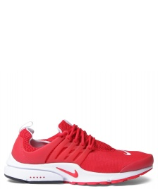Nike Nike Shoes Air Presto Essential red university