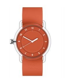Tid TID Watch No.3 TR90 orange/orange/clear