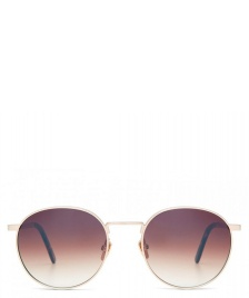 Viu Viu Sunglasses Voyager star gold/braun gradient