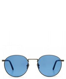 Viu Viu Sunglasses Voyager gunmetal/blau