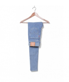 Levis Levis W Jeans Mile Hight Super Skinny blue cast away