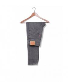 Levis Levis W Jeans 501 Skinny grey/black coast