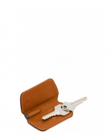 Bellroy Bellroy Key Cover brown caramel