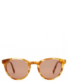 Viu Viu Sunglasses Pleasant ginger brown
