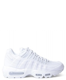 Nike Nike W Shoes Air Max 95 white/white pure platinum