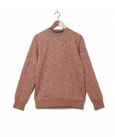 Revolution (RVLT) Revolution Sweater 2523 orange