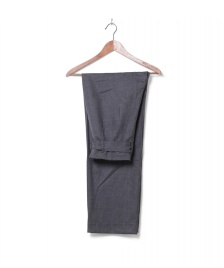 Selected Femme Selected Femme Pants Sflima grey dark melange