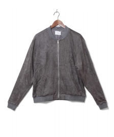 Legends Legends Bomberjacket Flores grey dark