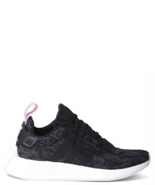 adidas Originals Adidas W Shoes NMD R2 black core/core black/wonder pink