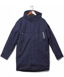 Ontour Ontour Winterjacket Wad blue midnight