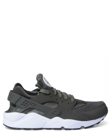 Nike Nike Shoes Air Huarache green khaki cargo/cargo khaki-white